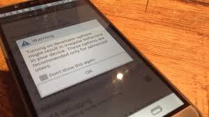 android developer options how to get developer options on android tech advisor