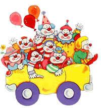 evil clown birthday animated gifs photobucket and scary animated clown gifs at best animations