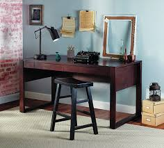 Realspace Office Furniture realspace southport parsons desk keep your office organized