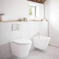 vaso bidet combinato sanitari vaso e bidet senza marca per il bagno ebay