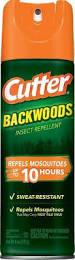Cutter Bug Free Backyard Cutter Backwoods Insect Repellent 6 Oz Walmart Com