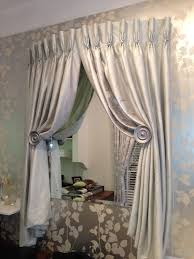 creative curtains can make and supply evary convivable type of