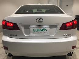 lexus is250 for sale in new zealand 2007 lexus is 250 version l used car for sale at gulliver new