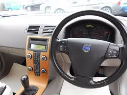 2010 volvo v50 d drive se lux 4 995
