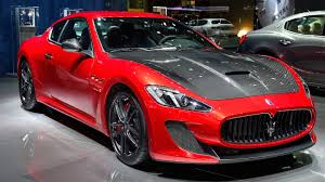 new maserati granturismo maserati at the paris motor show debuts for the new quattroporte