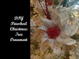 pinwheel punch board ornaments tupelo designs llc design