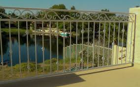 Mesa Fence Mesa Wrought Iron Fencing Iron Fence Metal Fence