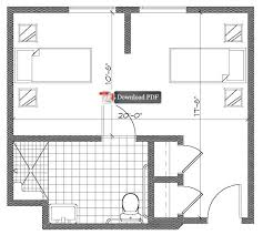 Assisted Living Facility Floor Plans Carrington Court Assisted Living Memory Care Facility Floor