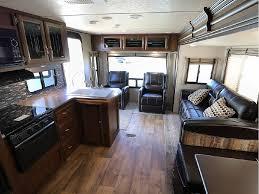 Salem Travel Trailers Floor Plans by 2017 Forest River Salem Hemisphere 26rl Jacksonville Fl