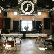 Space Stage Studios by The Stage Is Set U2014 Pure Rock Studios