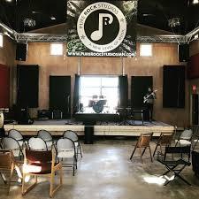 the stage is set u2014 pure rock studios