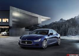 custom maserati ghibli maserati maximum bhp