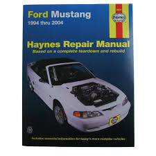 28 2000 ford mustang free shop manual pdf 4954 free