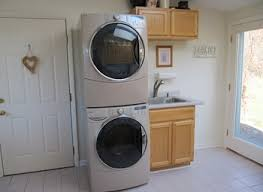 Washer And Dryer Cabinet Interior Design Washer And Dryer Cabinets Popular Kitchen Yeo Lab