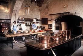 cuisine chateau le château de valençay noblesse royautés
