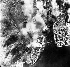 Bombing of Zadar in World War II