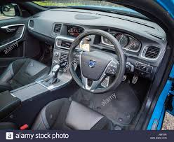 Volvo S60 2005 Interior Volvo S60 Stock Photos U0026 Volvo S60 Stock Images Alamy