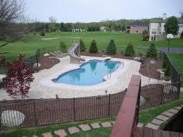 fiberglass swimming pool paint color finish sapphire blue 28
