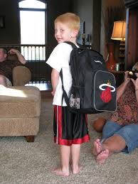 this kid had his birthday team sullivan 7 1 11 8 1 11