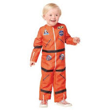 Astronaut Toddler Halloween Costume Astronaut Costume Kids Target