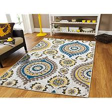 Gray Blue Area Rug Gray Blue Rug