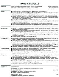 What Font Should Resume Be In 14 Best Legal Resume Images On Pinterest Resume Examples Job