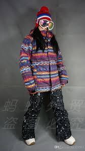 new style women u0027s ski jacket waterproof windbreaker winter outdoor