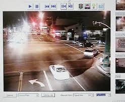 Traffic Light Ticket Red Light Camera Violations Go Unpunished U2013 Orange County Register