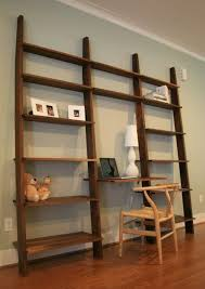 18 best ladder bookcase with desk images on pinterest bookcases