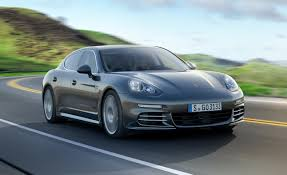 2014 porsche panamera interior 2014 porsche panamera first drive u2013 review u2013 car and driver