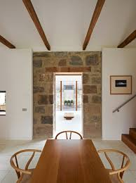 scottish homes and interiors bogbain mill rural design architects isle of and the