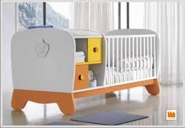 culle prima infanzia lettino clown trasformabile camerette per bambini doimo