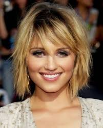 how many types of haircuts are there 8 best square face hairstyles images on pinterest medium length