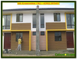 2 Story Duplex House Plans Philippines 14 Innovation Idea Small