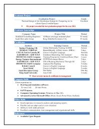 Best Mechanical Engineer Resume by C V Mechanical Engineering Resume