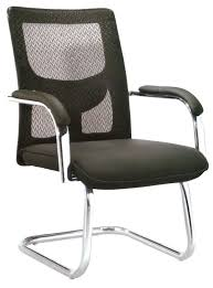 Small Desk Chairs With Wheels Brilliant Home Office Chairs Without Wheels Office Chair No Wheels