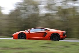 lamborghini aventador on the road road test lamborghini aventador lp 700 4 teamspeed com
