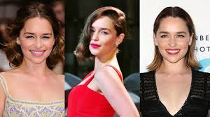 hairstyle ph 8 cute hairstyles for mid length hair according to emilia clarke