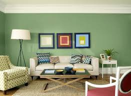 Color ideas for living room – lively atmosphere in every home