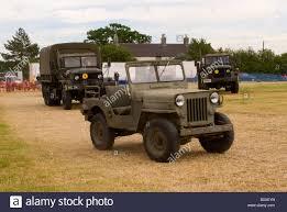 vintage military jeep us military jeep stock photos u0026 us military jeep stock images alamy