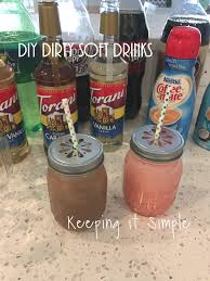 backyard food ideas diy dirty soft drinks and dog roast