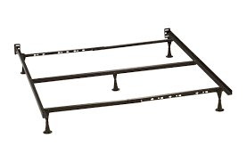 Bed Frame Without Wheels Leggett And Platt Instamatic Bed Frame Apartment