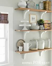 kitchen shelves decorating ideas decorating ideas for kitchen shelves luxury kitchen shelf decor