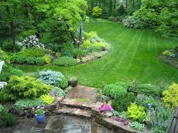 cool 43 awesome large backyard ideas on a budget https