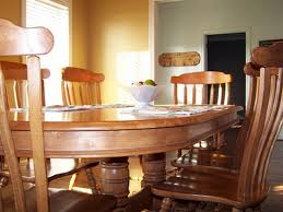 Dining Room Table Extensions How To Repair Extension Table Extension Slides Hunker