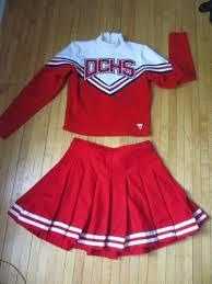 Cute Cheerleading Costumes Halloween 25 Cheerleader Costume Kids Ideas