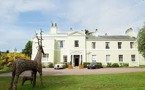 deer park country house hotel review devon travel