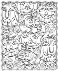 Halloween Coloring Books Coloriage De Citrouille Halloween Gratuit Halloween Coloring