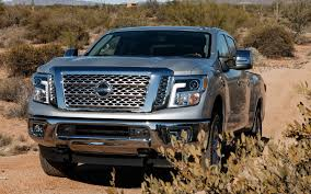 new nissan titan new v8 for the nissan titan 1 4