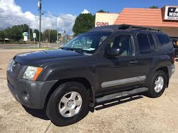 nissan xterra black 2006 nissan xterra s in florida for sale 18 used cars from 5 308